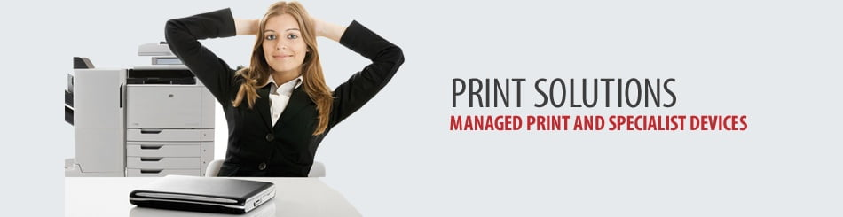 Print and Specialist Devices